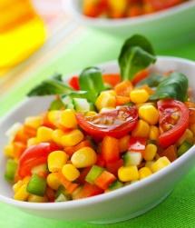 Bегетариански гарнитури