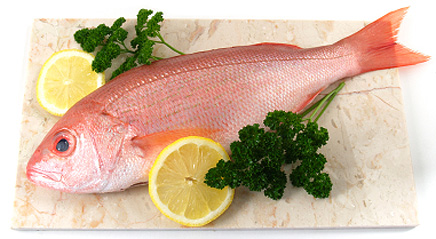 Find out how many calories are there in fish and sea food. Calories chart will help you to find out amount of proteins, fats and carbohydrates are in fish and sea food.