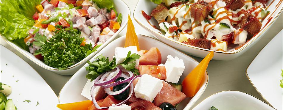 Kalorijske tablice jela