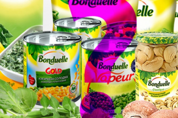 Koliko kalorija sadrži Bonduelle povrće?