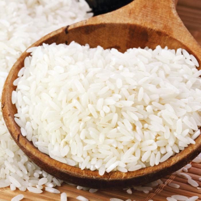 Kuhanje sushi riže