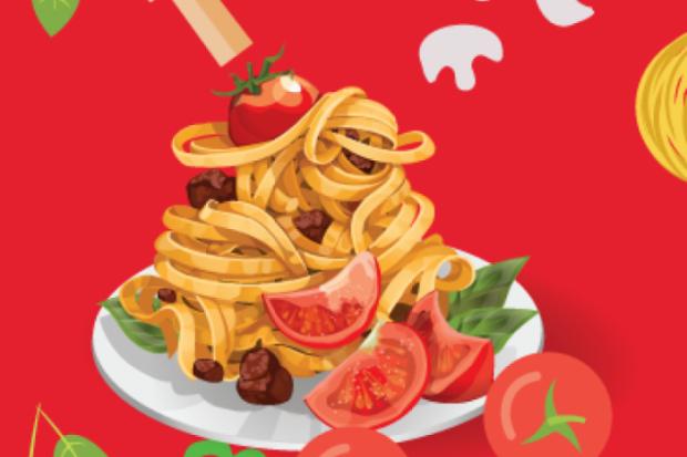 Найпопулярніші соуси до макаронів