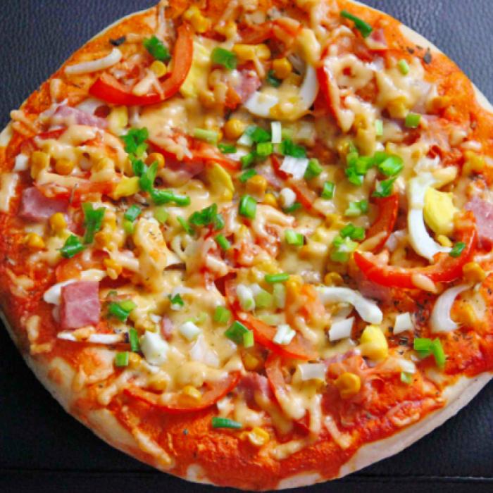 """Піца """"Калейдоскоп"""""""
