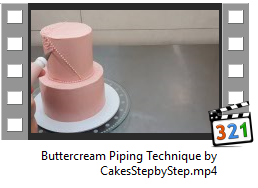 Buttercream Piping Technique by CakesStepbyStep.PNG