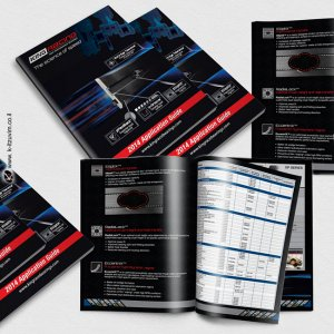 Brochure Design Magazine