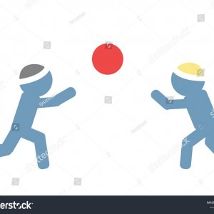 Vector Orthodox-jewish-children-playing-vector-icon-1580622355אהבת ישראל וקטורי