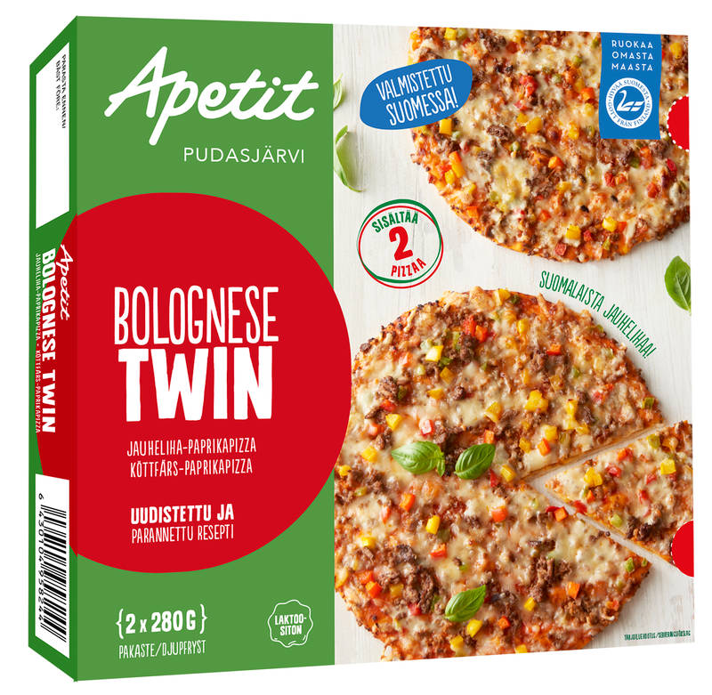 Apetit Bolognese Twin 560 g