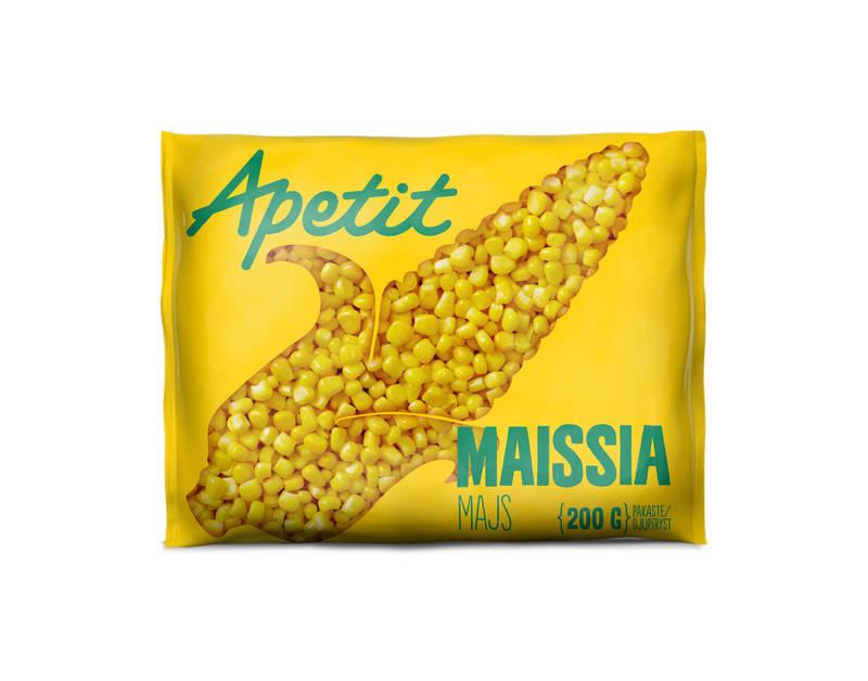Apetit Maissia 200 g