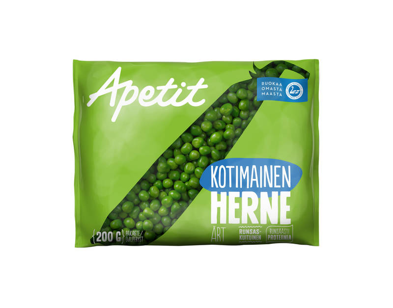 Apetit Kotimainen herne 200 g