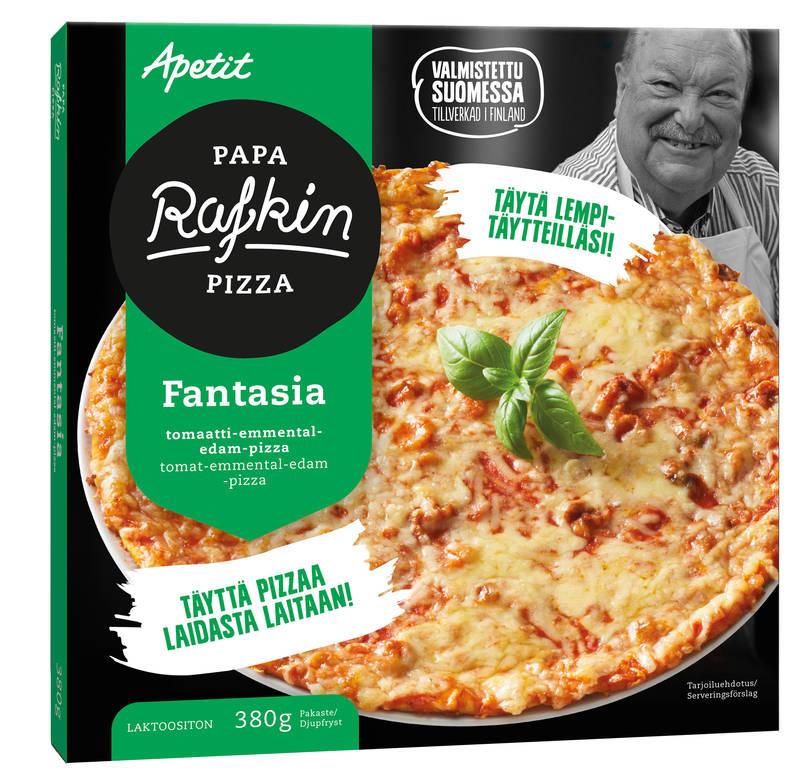 Papa Rafkin Fantasia 380 g
