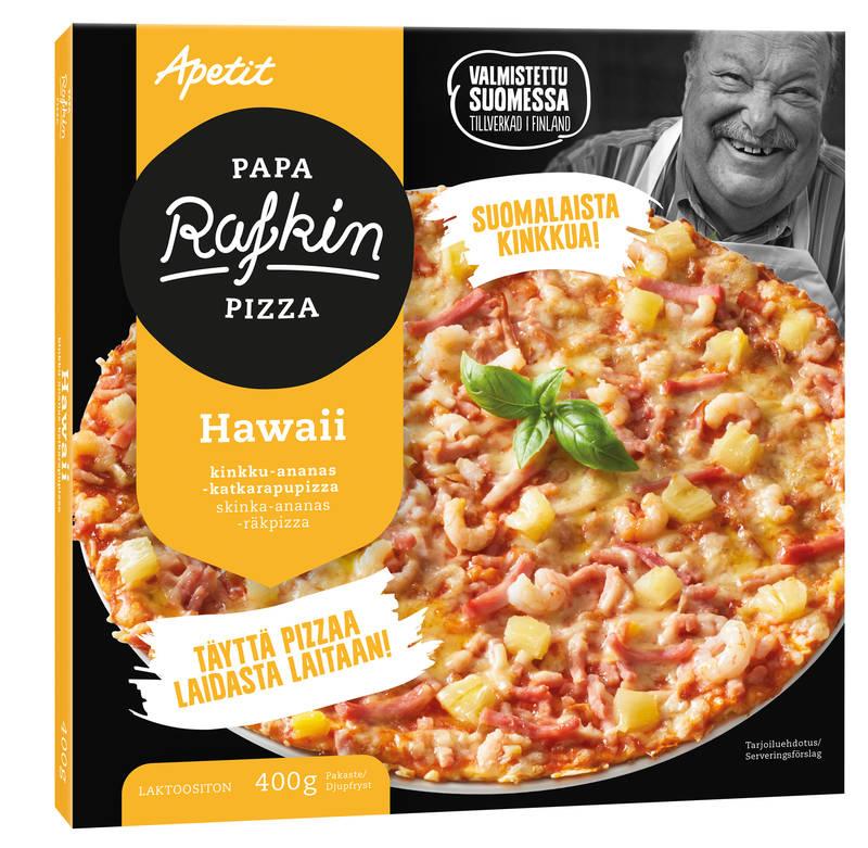 Papa Rafkin Hawaii 400 g
