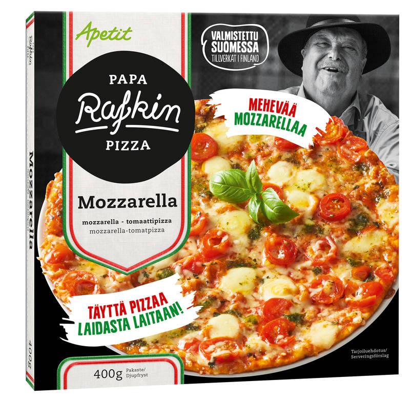 Papa Rafkin Mozzarella 400 g