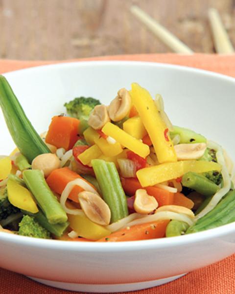 Nopea wok