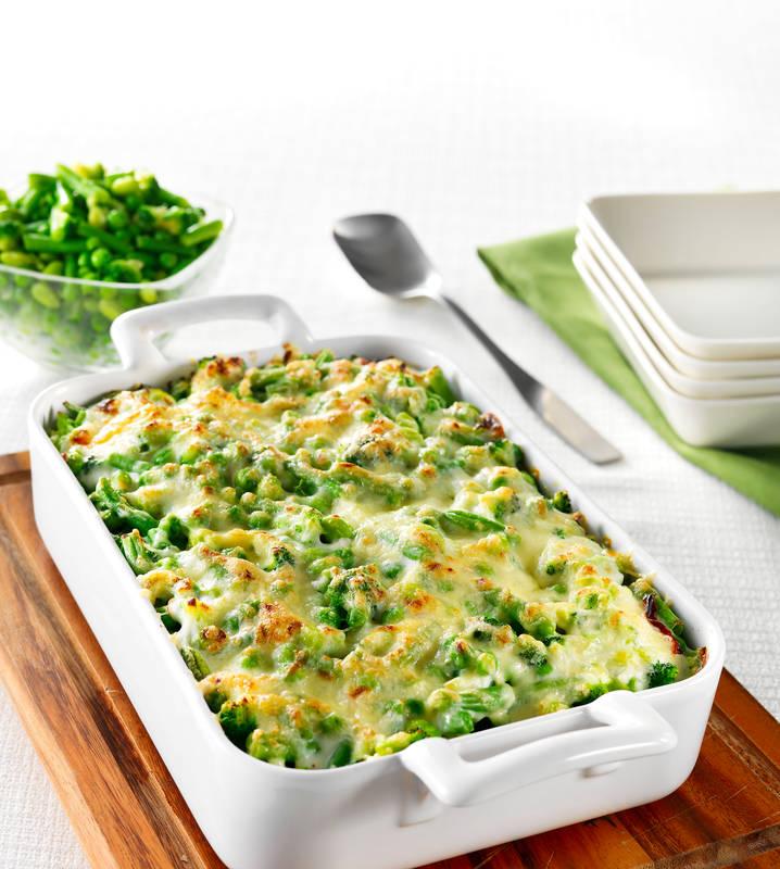 Verde-feta-kasvispasta