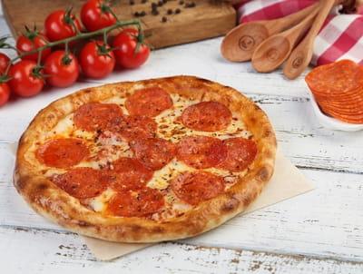 Пицца Пепперони для босса 20см