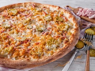 ОКей пицца