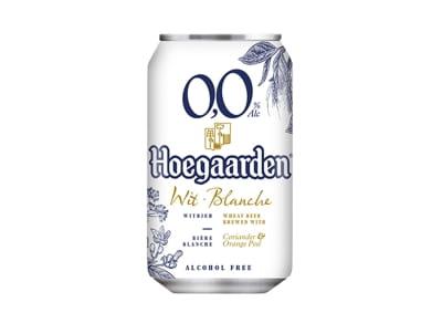 Хугарден безалкогольное 0,33
