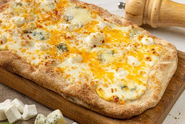 Римская Четыре сыра