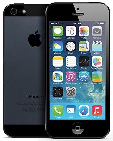 Offerta Apple iPhone 5 16gb su TrovaUsati.it