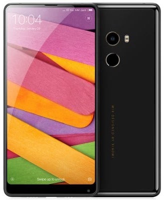 Offerta Xiaomi Mi Mix 2 6/128 su TrovaUsati.it