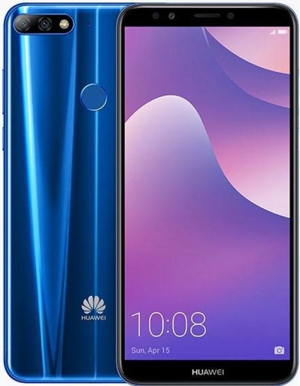 Offerta Huawei Y7 2018 su TrovaUsati.it