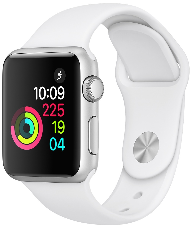Offerta Apple Watch 3 42mm GPS su TrovaUsati.it
