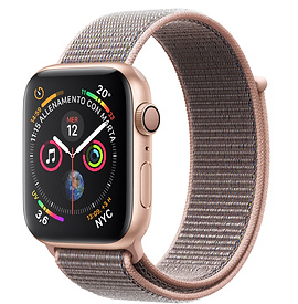 Offerta Apple Watch 4 40mm GPS su TrovaUsati.it