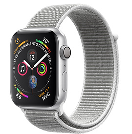 Offerta Apple Watch 4 40mm GPS su TrovaUsati.it