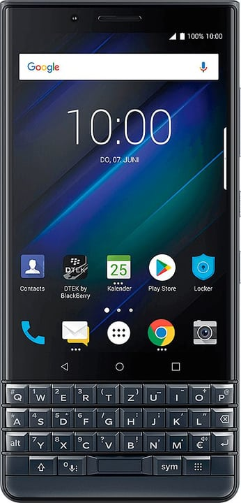 Offerta Blackberry Key 2 LE su TrovaUsati.it