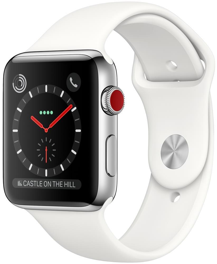 Offerta Apple Watch 3 38mm GPS Cellular su TrovaUsati.it