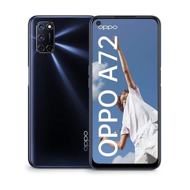 Offerta Oppo A72 su TrovaUsati.it