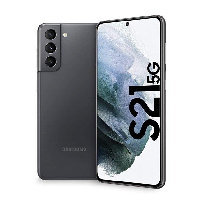 Offerta Samsung Galaxy S21 5G 128gb su TrovaUsati.it