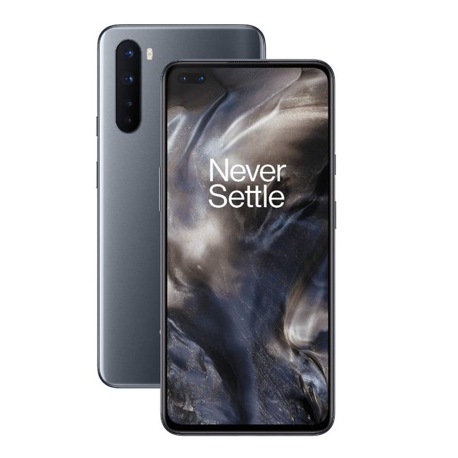 Offerta OnePlus Nord 12/256 su TrovaUsati.it
