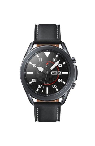 Offerta Samsung Galaxy Watch 3 45mm wifi su TrovaUsati.it