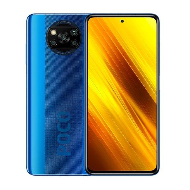 Offerta Xiaomi Poco X3 6/64 su TrovaUsati.it