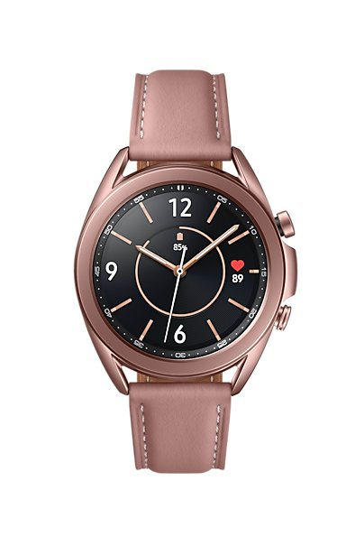 Offerta Samsung Galaxy Watch 3 41mm wifi su TrovaUsati.it