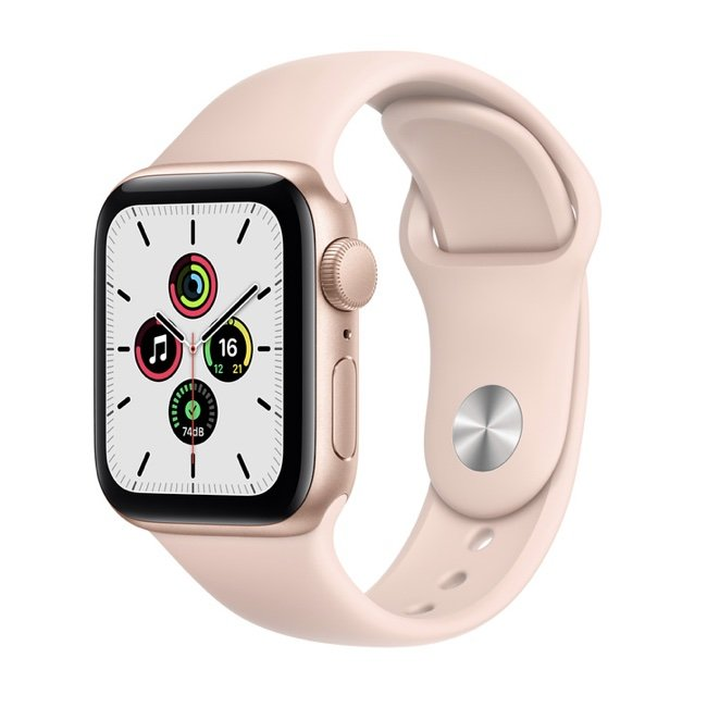Offerta Apple Watch SE 40mm GPS su TrovaUsati.it