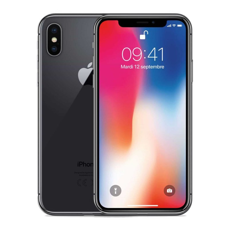Offerta Apple iPhone X 256gb su TrovaUsati.it