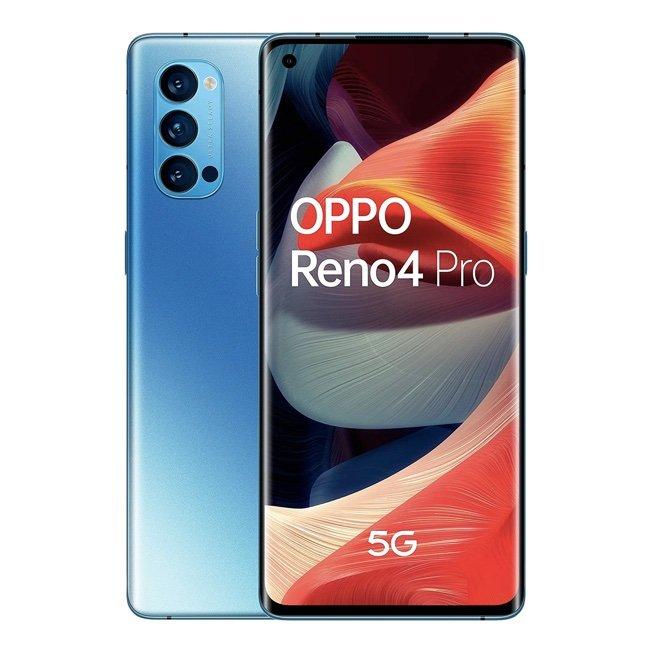 Offerta Oppo Reno 4 Pro 5G su TrovaUsati.it