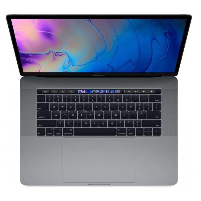 "Offerta Apple MacBook Pro 15"" Touch Bar 2017 su TrovaUsati.it"
