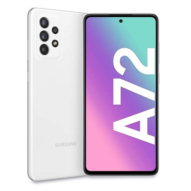 Offerta Samsung Galaxy A72 su TrovaUsati.it