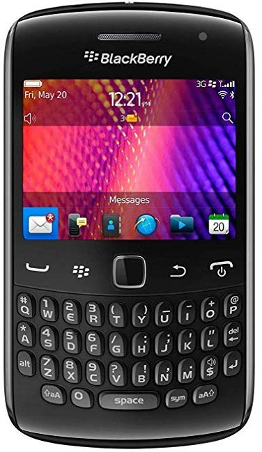 Offerta Blackberry Curve 9360 su TrovaUsati.it