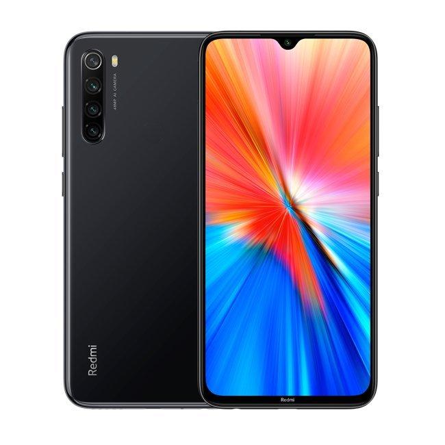Offerta Xiaomi Redmi Note 8 2021 4/64 su TrovaUsati.it