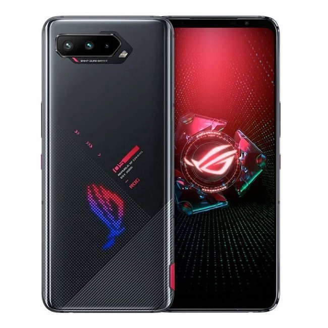 Offerta Asus Rog Phone 5 16/256 su TrovaUsati.it