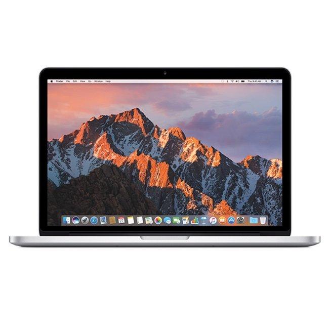 "Offerta Apple MacBook Pro 13"" Early 2015 su TrovaUsati.it"
