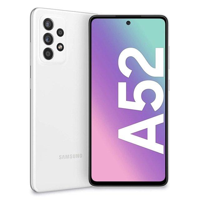 Offerta Samsung Galaxy A52 5G 6/128 su TrovaUsati.it