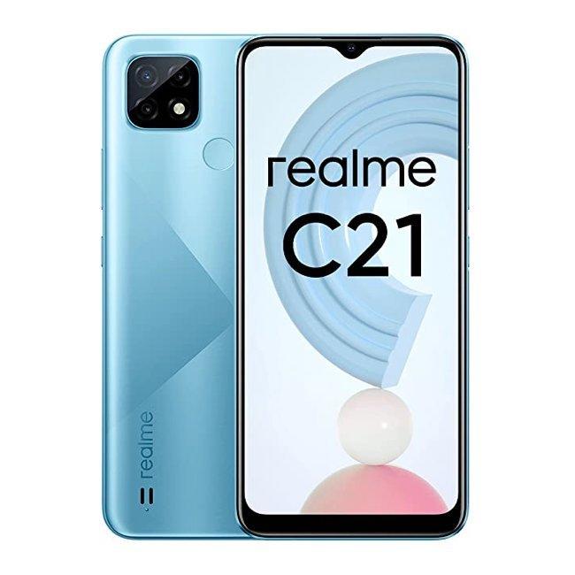 Offerta Realme C21 su TrovaUsati.it