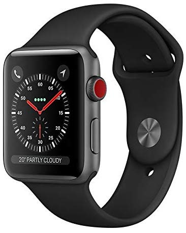 Offerta Apple Watch 3 42mm GPS Cellular su TrovaUsati.it