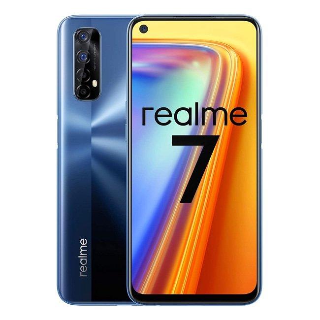Offerta Realme 7 6/64 su TrovaUsati.it