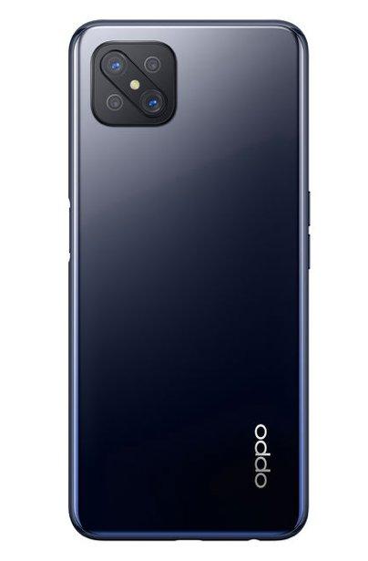 Offerta Oppo Reno 4z 5G su TrovaUsati.it